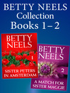 The Betty Neels Collection, Books 1-2 (eBook)